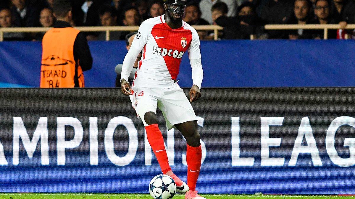 Bakayoko rejoint Hazard, Courtois et Batshuayi à Chelsea