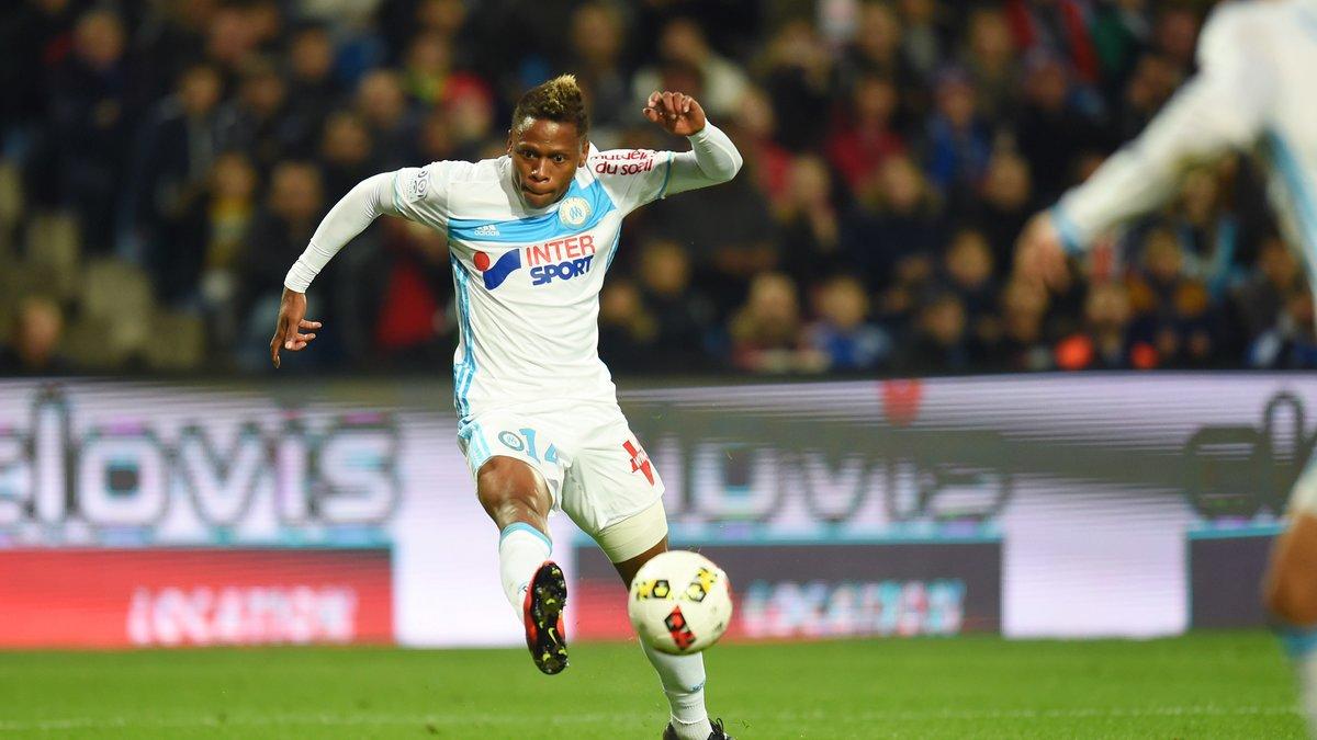Tottenham officialise le transfert de Njie à l'OM