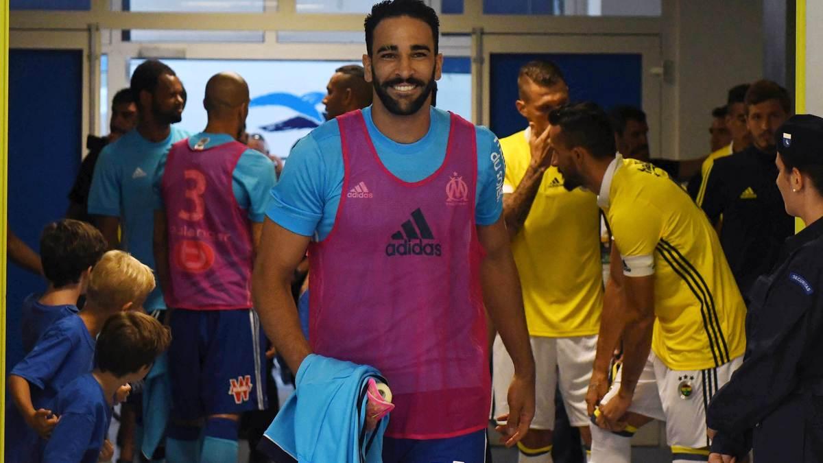Pourquoi Rami en veut à Séville — OM