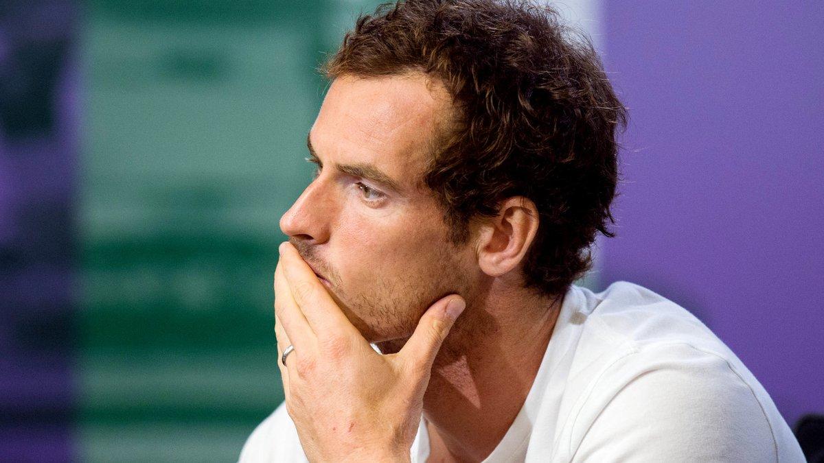 Tennis : saison a priori terminée pour Andy Murray