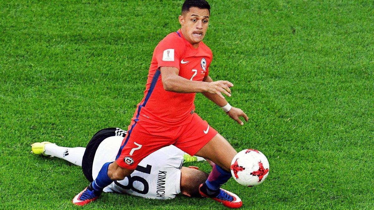 PSG : Pep Guardiola de retour à la charge pour Alexis Sanchez