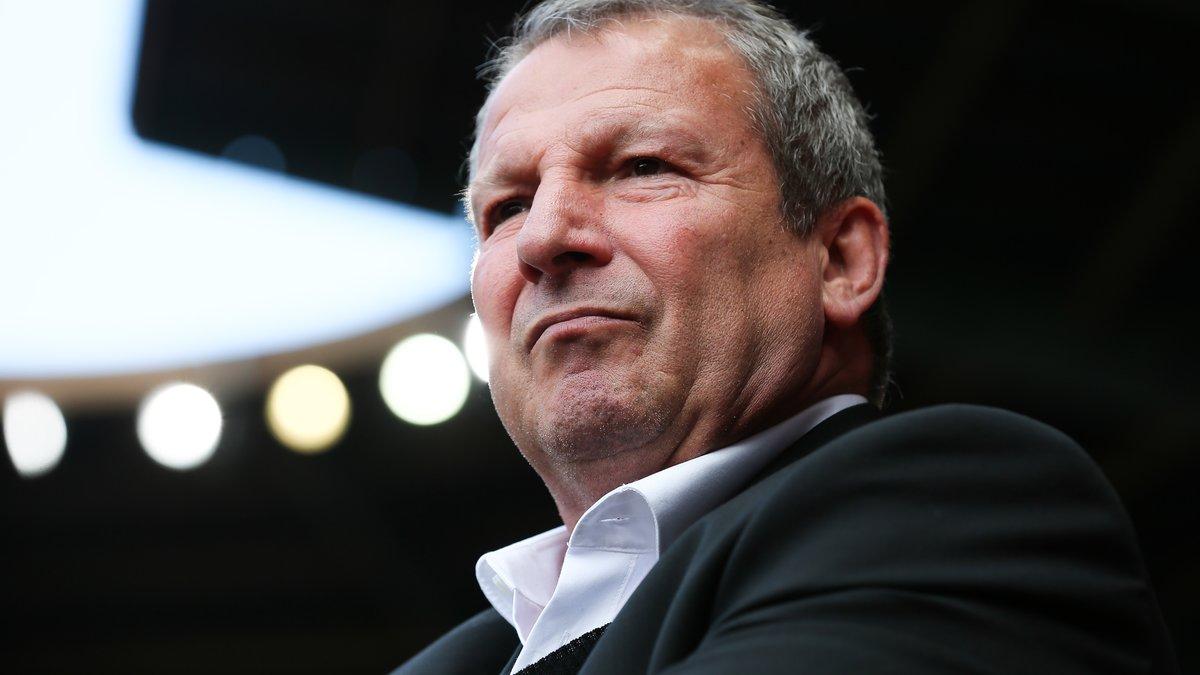 OM : Quand Rolland Courbis conseille Rudi Garcia pour sa gestion