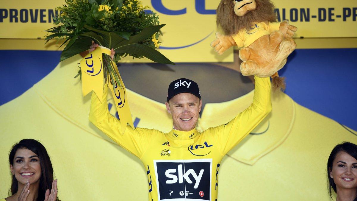 Tour de France: Groenewegen s'impose à Paris, Froome fête son 4e