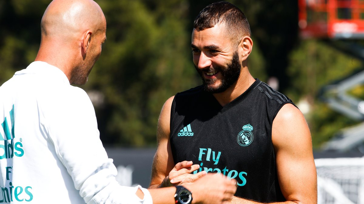 Real Madrid : Une clause d'un milliard d'euros pour Benzema !