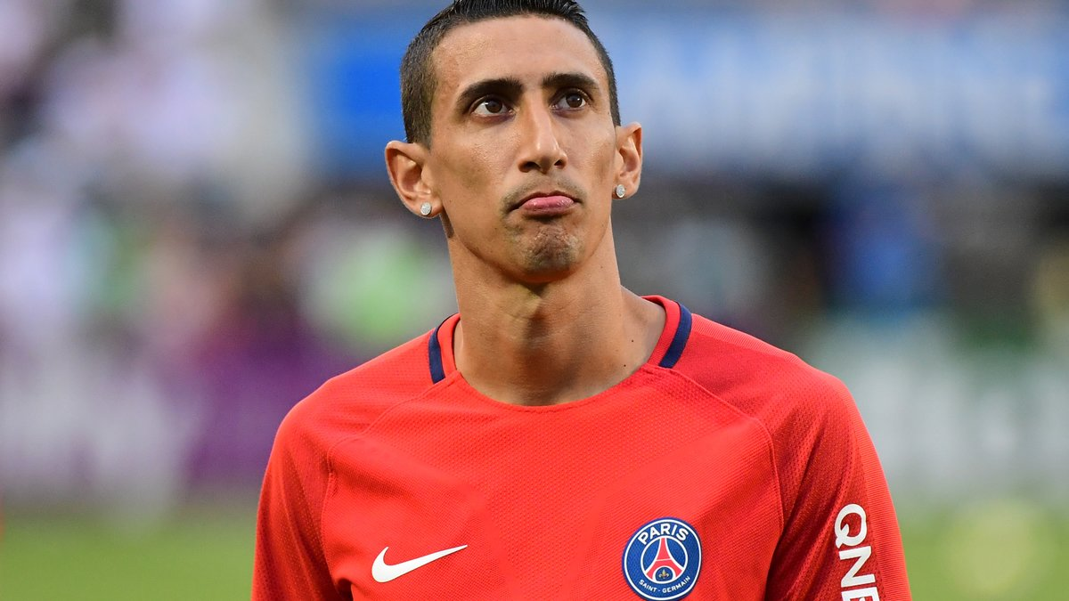 L'option Di Maria ? (RMC) — Barça