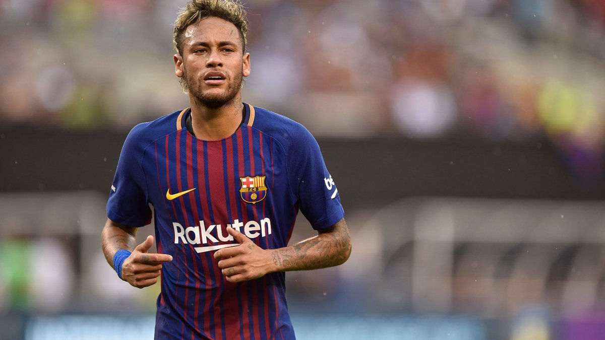 Transfert Neymar : L'UEFA rend sa décision au PSG !