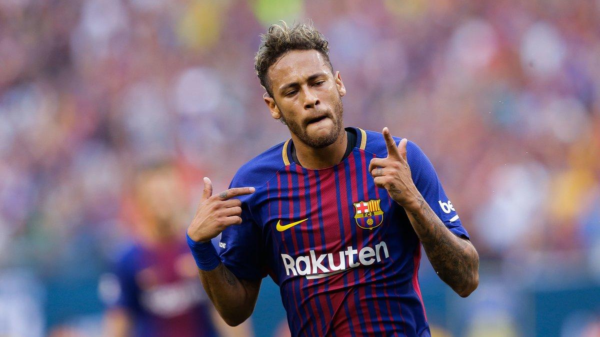 Berchiche évoque Neymar — Mercato PSG
