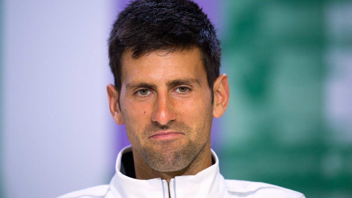 Les vérités d'André Agassi sur l'état de santé de Djokovic