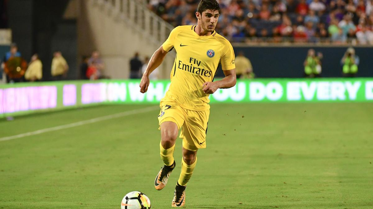 Guedes, prêt imminent à Valence