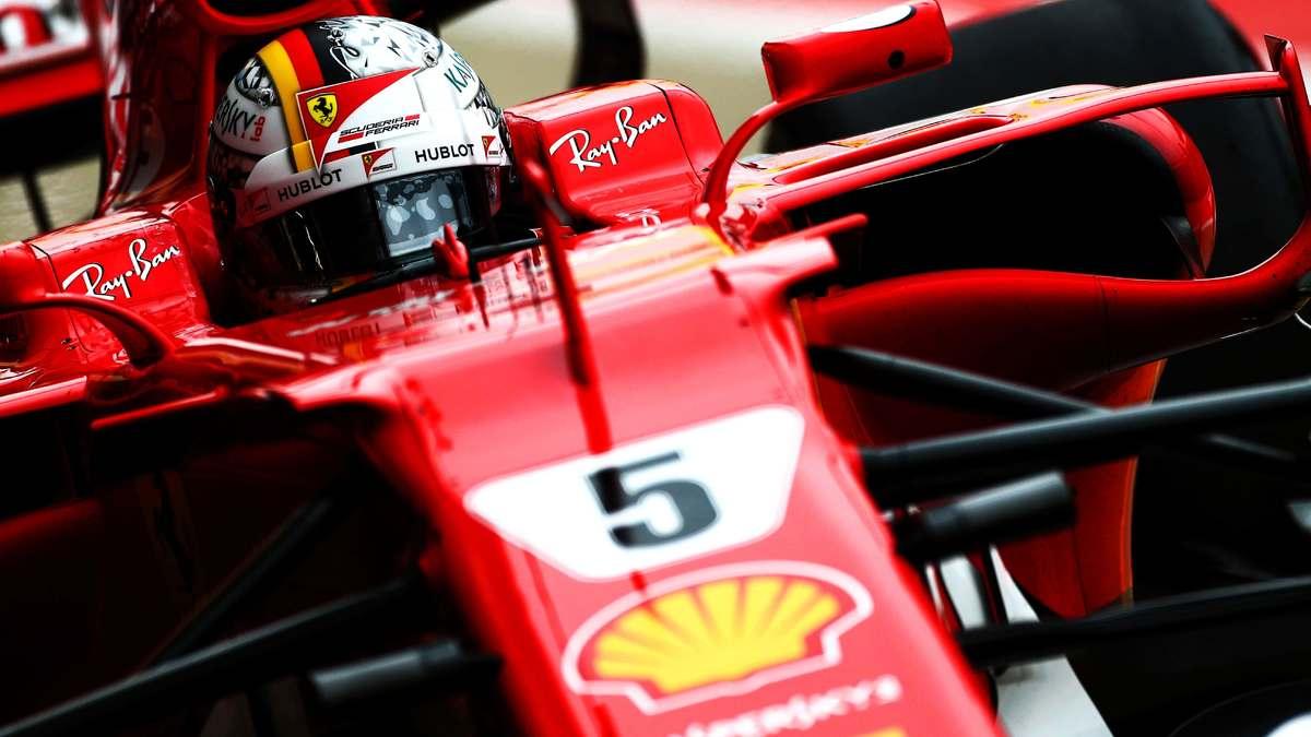 Verstappen en tête devant Vettel, Vandoorne 12e (DIRECT) — GP de Hongrie