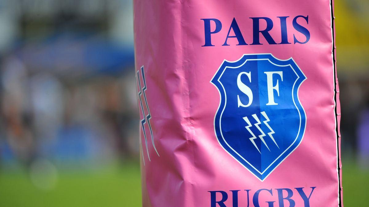 Rugby : Ce joueur du Stade Français qui pousse un énorme coup de gueule