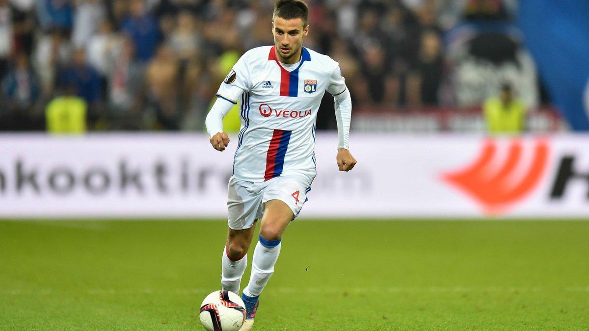 Transfert: Mammana quitte Lyon pour le Zenit Saint-Pétersbourg