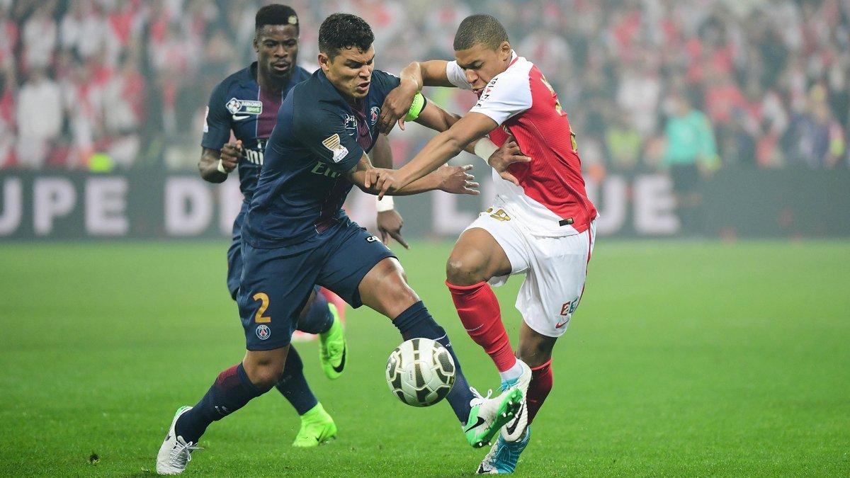 Thiago Silva veut un nouveau trophée pour le PSG