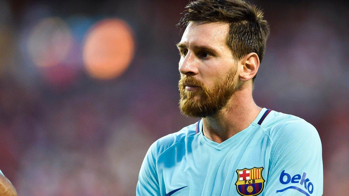 Le Barça toujours aussi fort — Liga