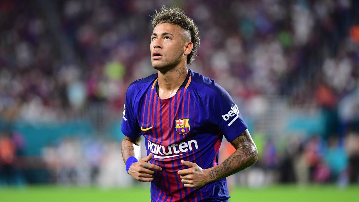 Sergio Ramos (Real Madrid) : «Neymar, un joueur vital pour Barcelone»