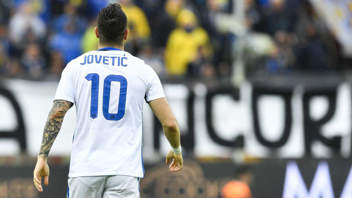 OM : Un nouveau courtisan en course pour Jovetic