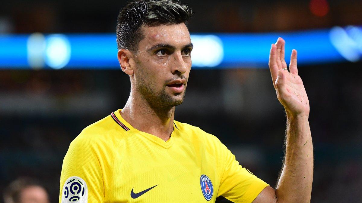 Pastore pourrait (enfin) redevenir un joueur du PSG — PSG