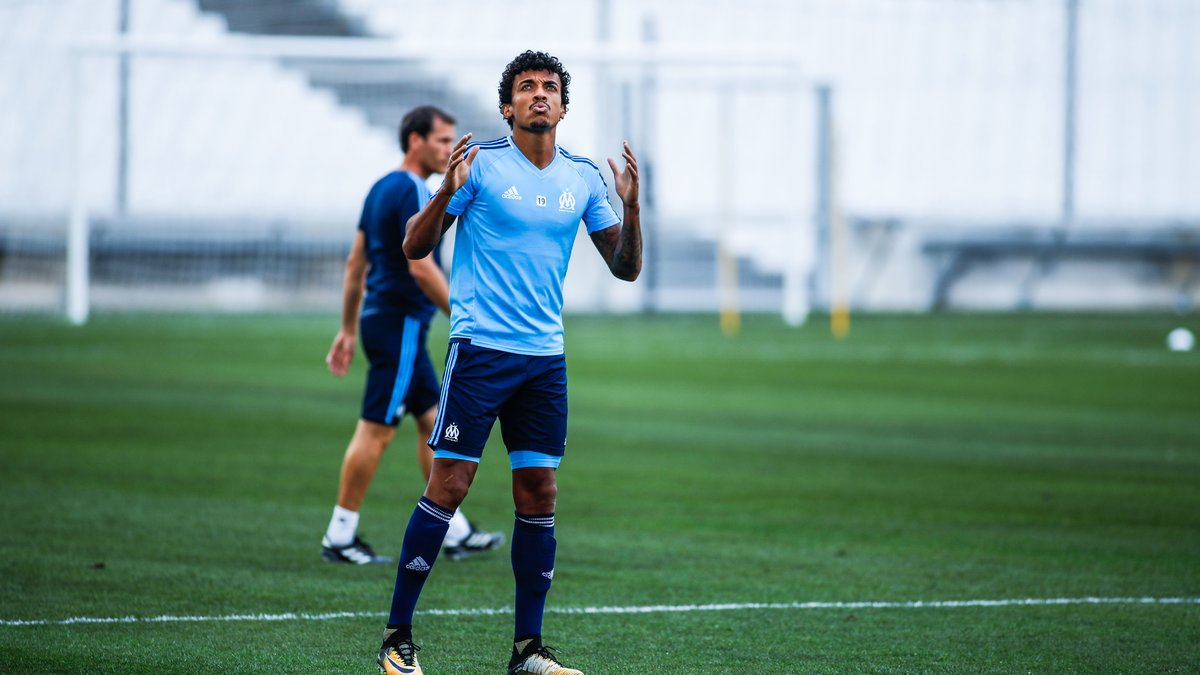 OM : Les vérités de Rudi Garcia sur le recrutement de Luiz Gustavo