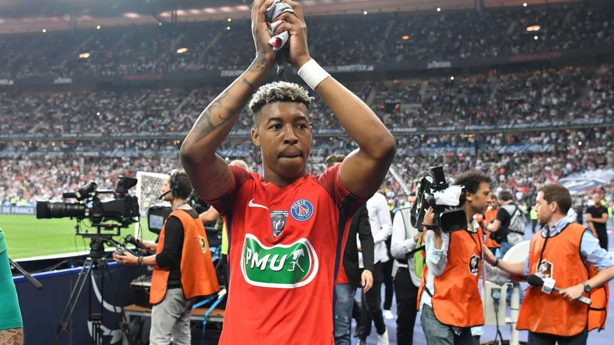 L'Inter Milan veut mettre 25 millions sur Kimpembe