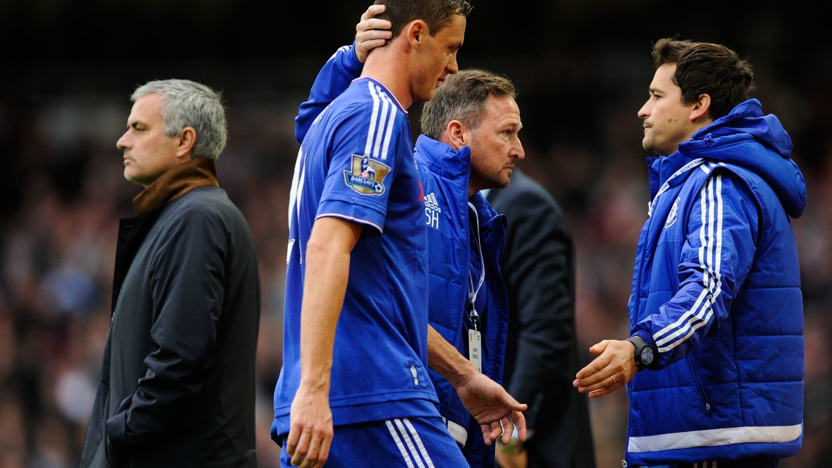 Manchester United : Matic s