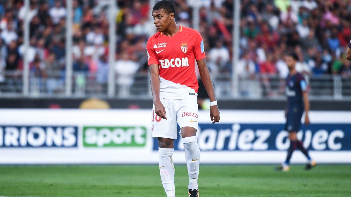 PSG : une nouvelle folie pour Mbappé, Di Maria sacrifié ?