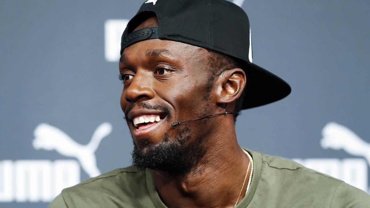 Gatlin sifflé sur le podium du 100 m, Bolt acclamé — Mondiaux d'athlétisme