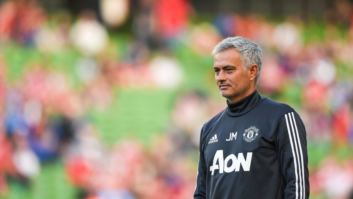 Manchester United : Schneiderlin revient sur sa relation avec José Mourinho