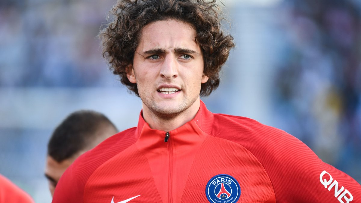 PSG : Que doit faire le PSG pour l'avenir d'Adrien Rabiot