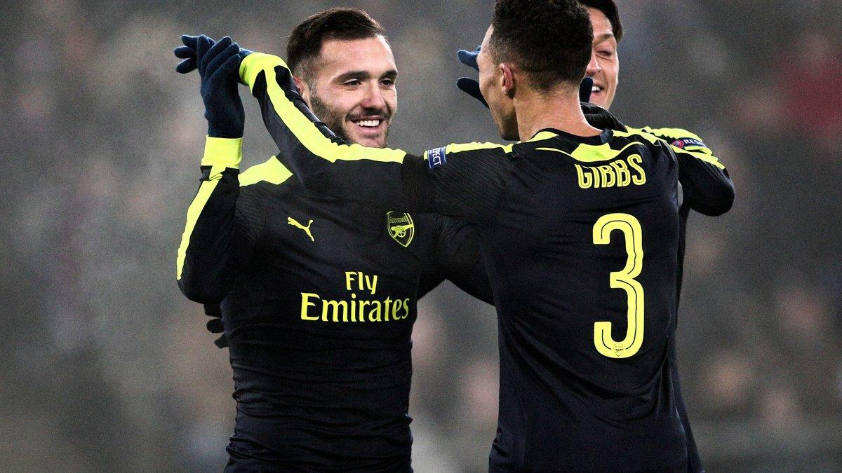 L'agent de Lucas Perez entrouvre la porte à un départ — Arsenal