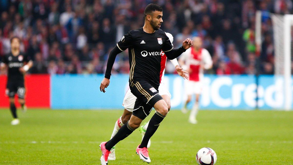 Mercato - Rachid Ghezzal se rapproche de Monaco