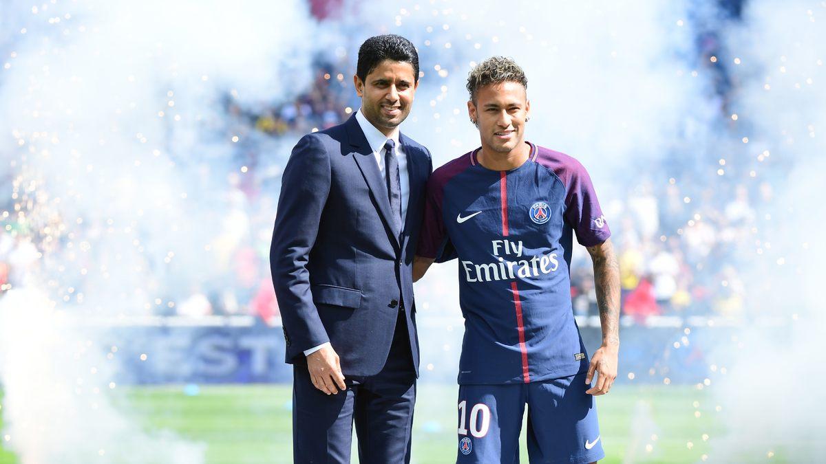 Cavani record, Neymar acclamé, un duo retrouvé — PSG