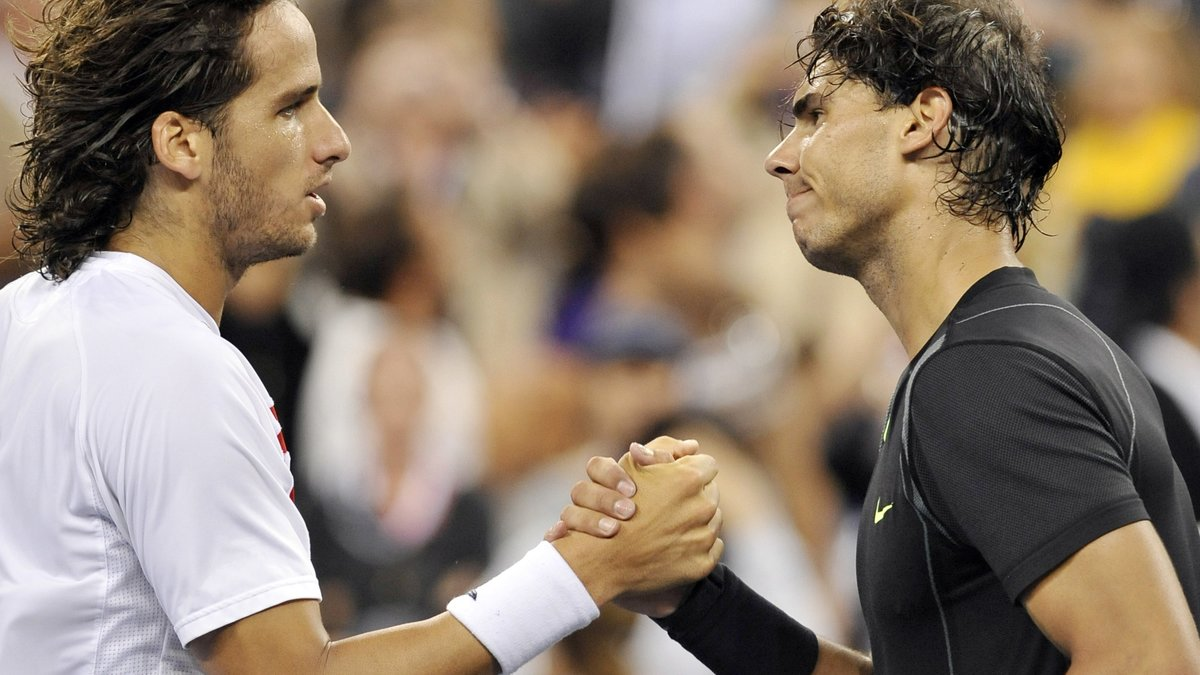 Nadal - Federer, bataille royale pour un trône