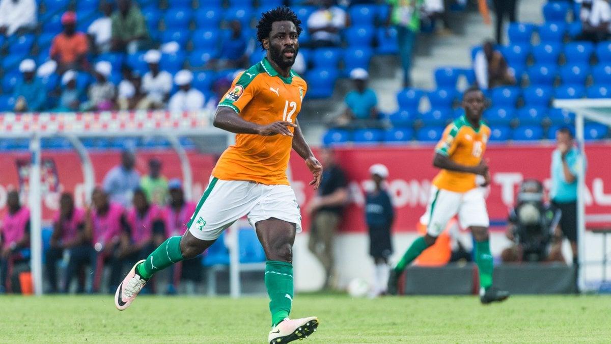 L'Ivoirien loin de l'OM mais proche de Swansea — Afrique Wilfried Bony