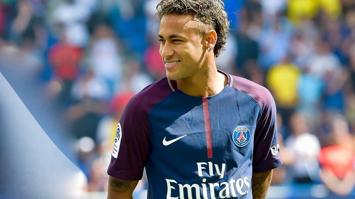 Le contrat de Neymar signé le 30 juin — PSG