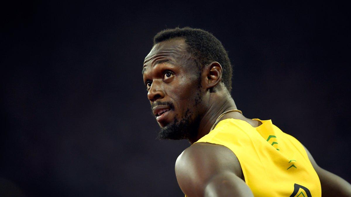 Athlétisme : L'énorme hommage de Gianluigi Buffon à Usain Bolt
