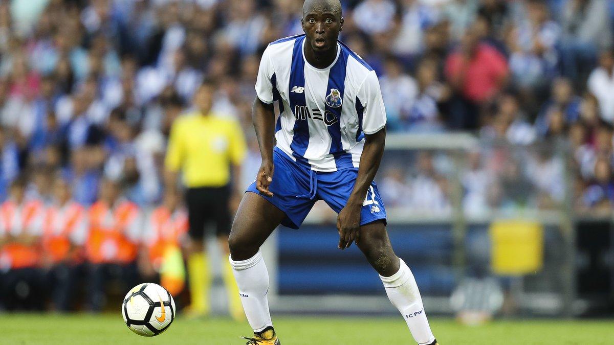 Offensive lancée pour Danilo Pereira !