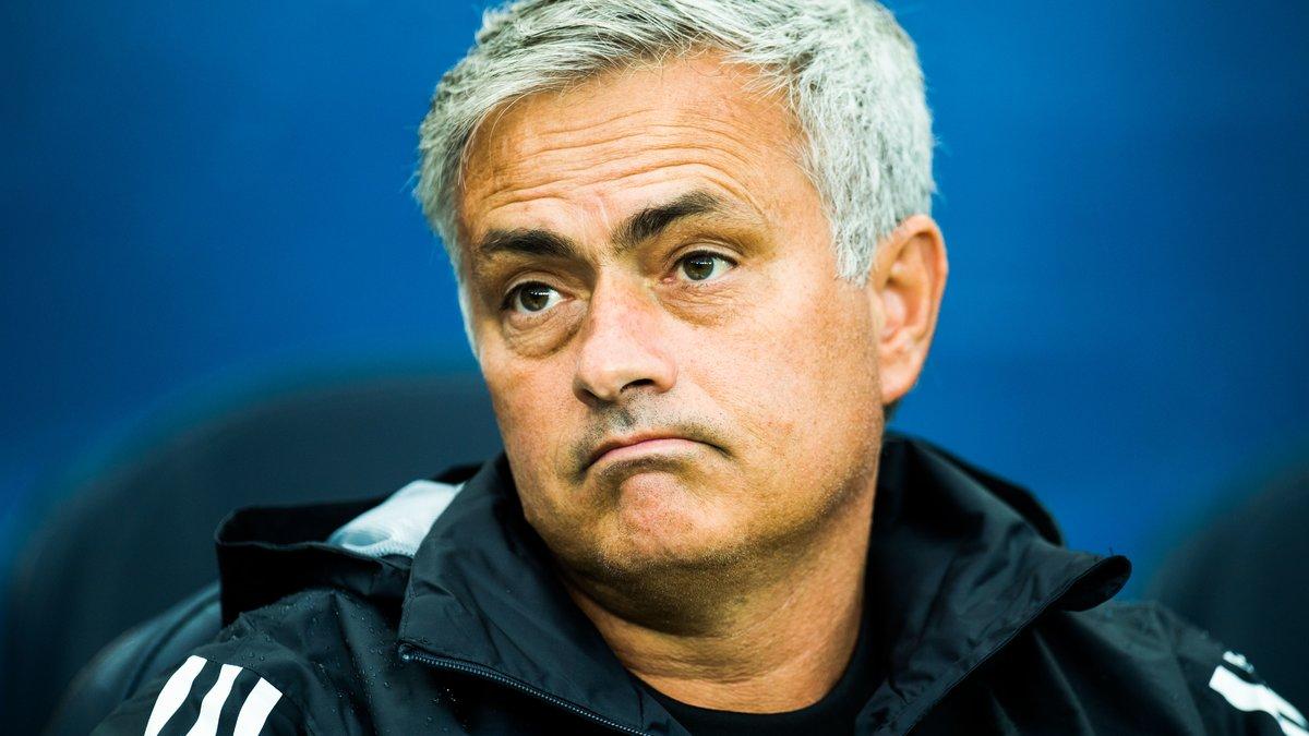 Manchester United : Mourinho ouvre la porte à Gareth Bale