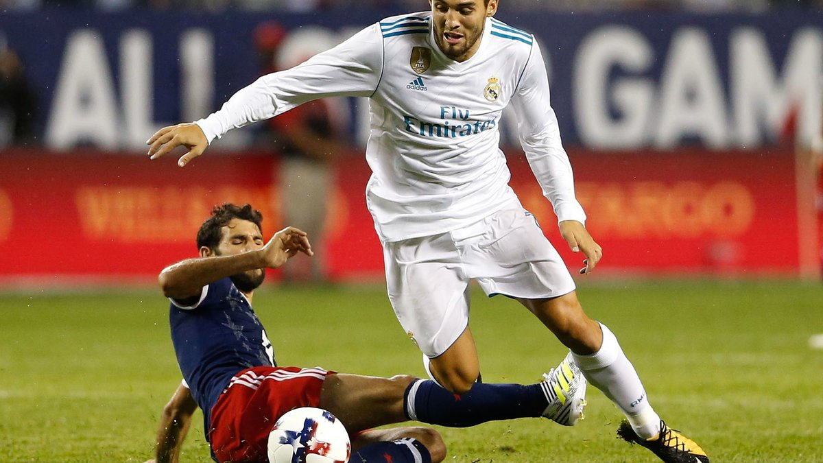 Intérêt pour Mateo Kovacic (Real Madrid) — Juventus Turin