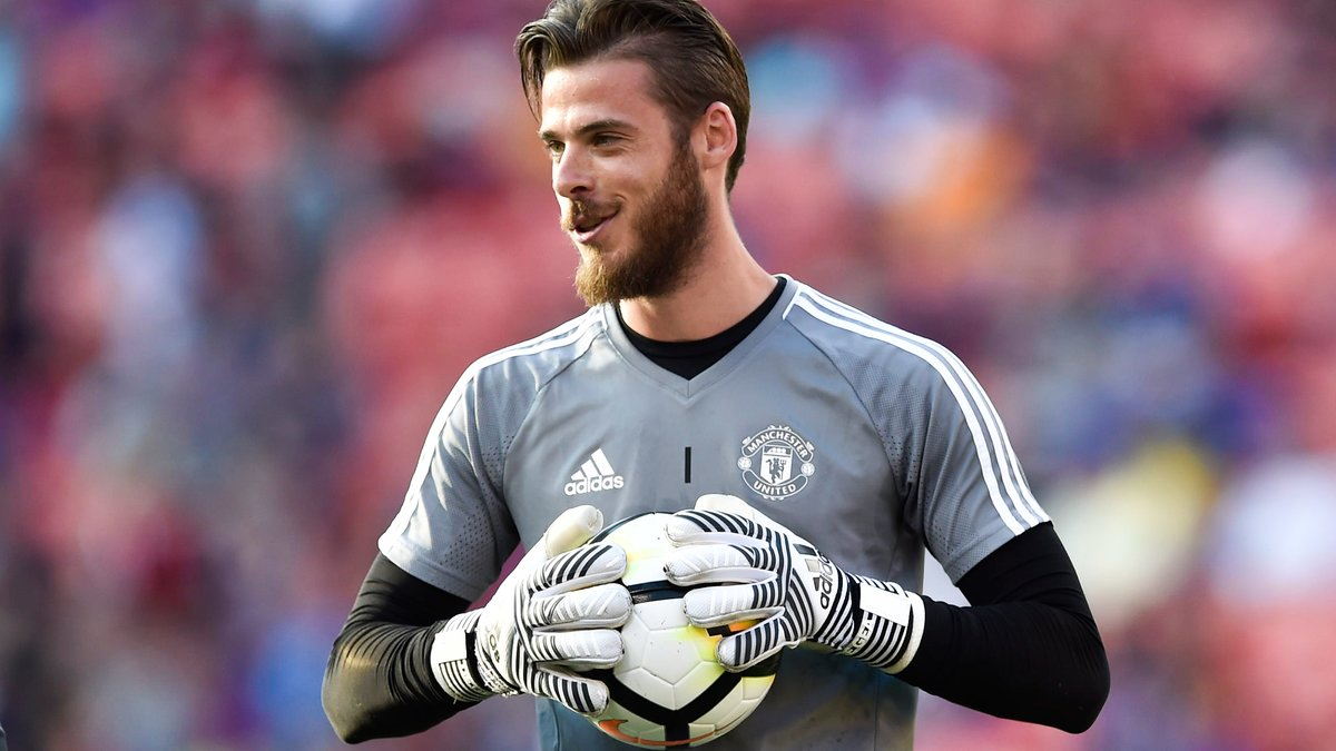 David de Gea sera titulaire dans les buts espagnols - source : le 10sport