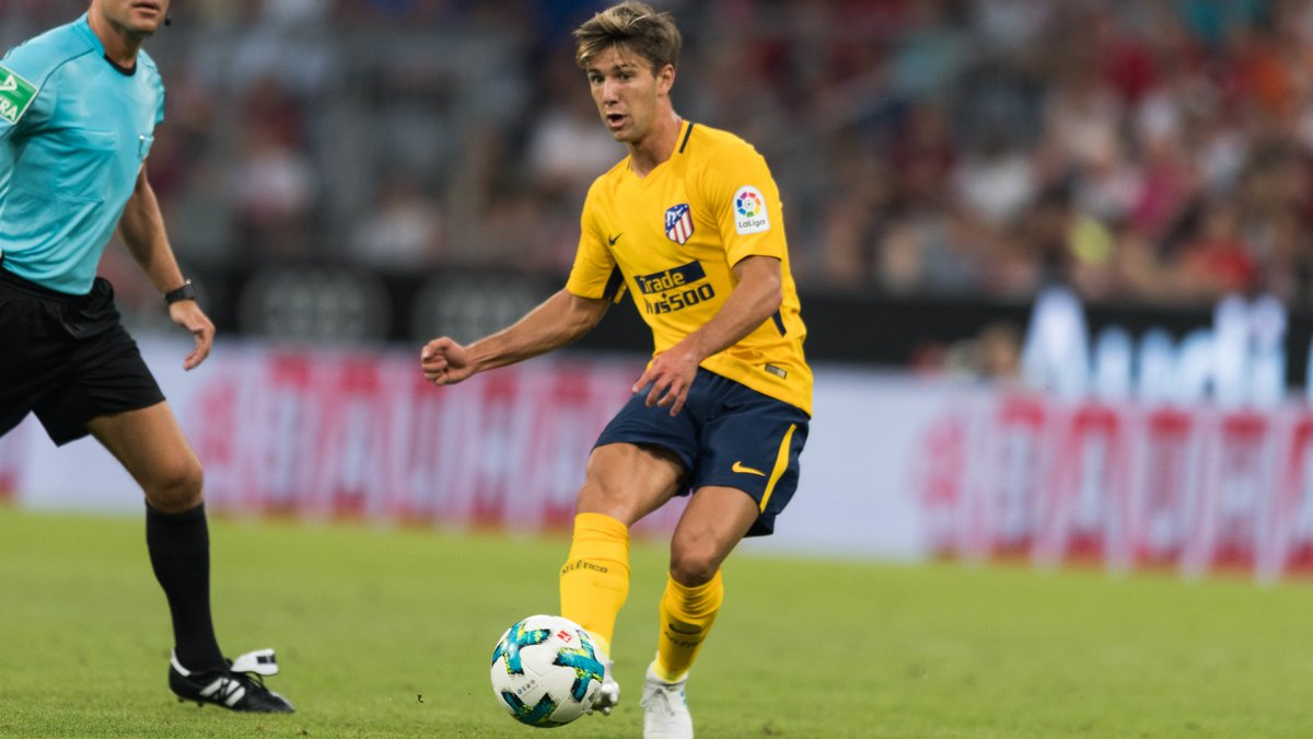L'OM attentif à la situation de Vietto — Mercato