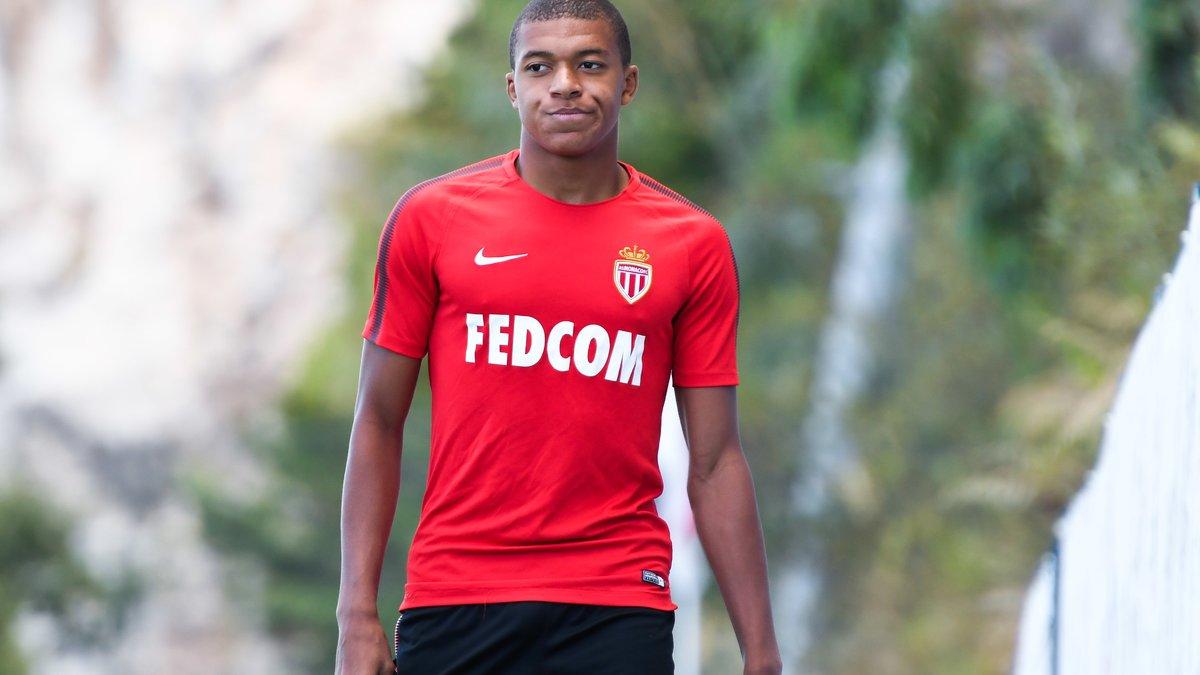 PSG - Mercato : Monaco, Vasilyev totalement résigné pour Mbappé