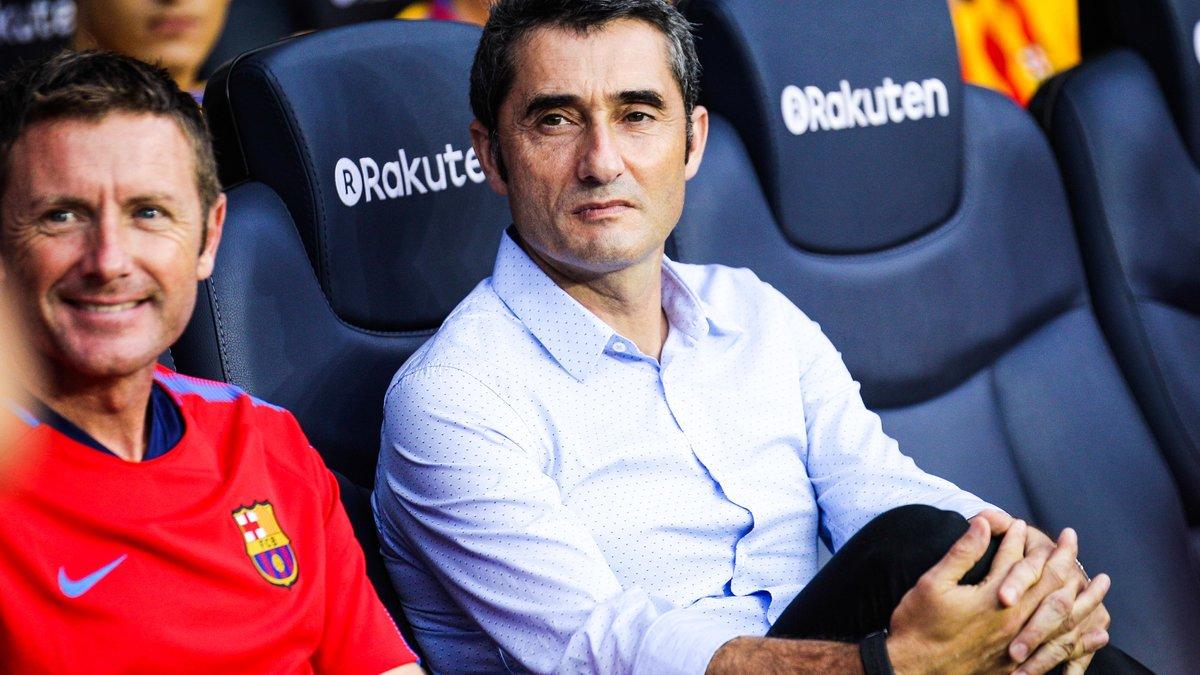 Liga. Le FC Barcelone atomise l'Espanyol et fête les débuts de Dembélé