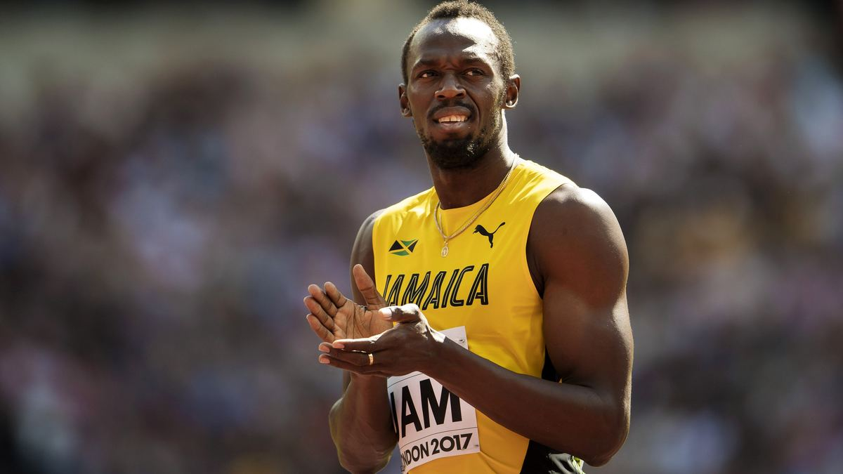 Usain Bolt raconte son meilleur souvenir en carrière