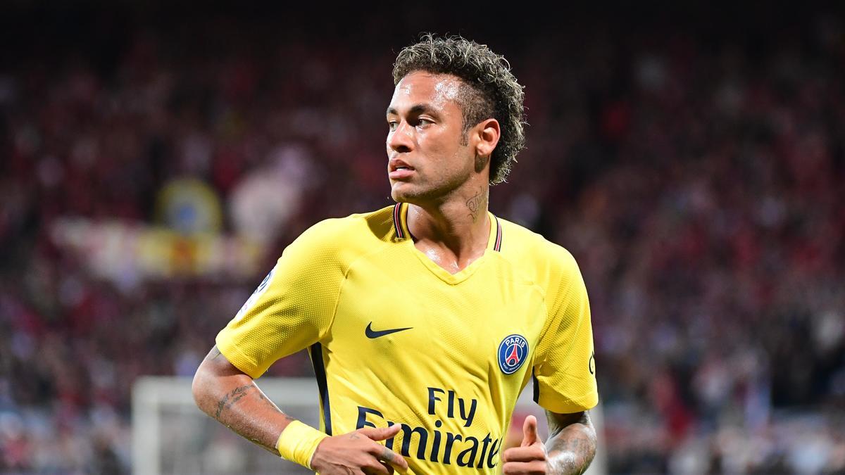 Neymar règle ses comptes avec les dirigeants du Barça — PSG