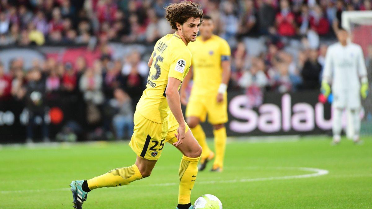 PSG : Quand Daniel Riolo égratigne Adrien Rabiot