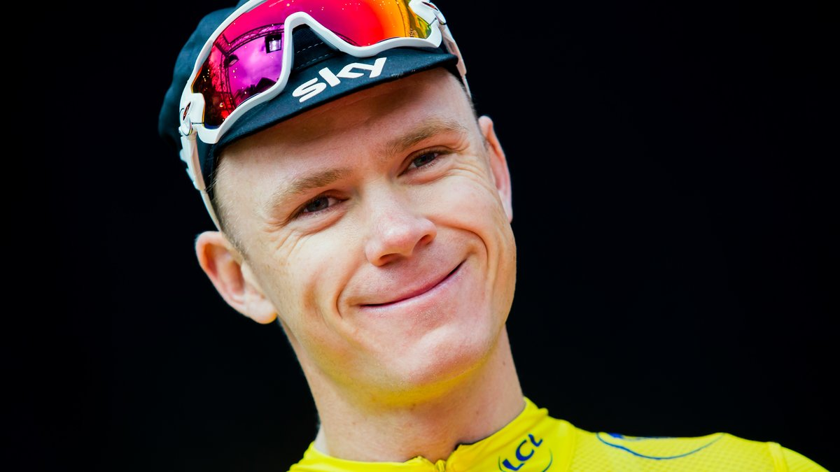 BMC remporte la première étape, Rohan Dennis maillot rouge