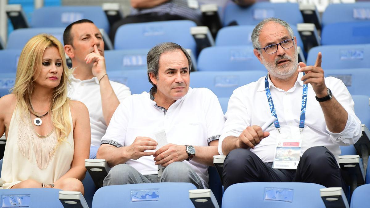 Zubizarreta recrute deux nouveaux éléments à Marseille