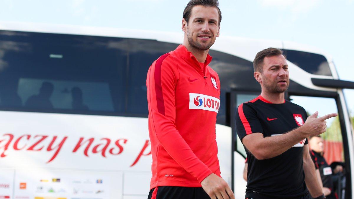 Krychowiak recale l'OL pour la Premier League — PSG