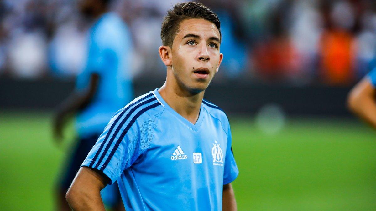 Maxime Lopez, pourquoi ça coince — Marseille