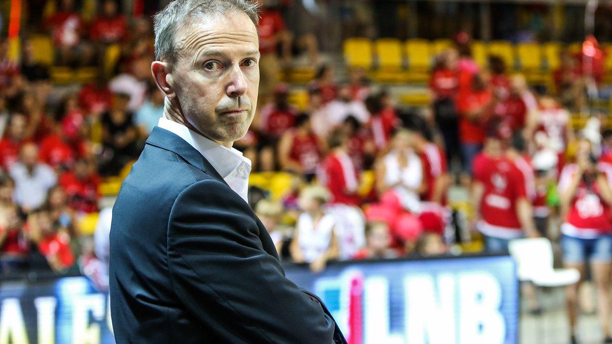Basket : Vincent Collet s'enflamme totalement après la victoire des Bleus